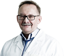specjalista pediatrii i neonatologii ordynator oddziału Neonatologii w Wojewódzkim Szpitalu Specjalistycznym im. J. Gromkowskiego we Wrocławiu